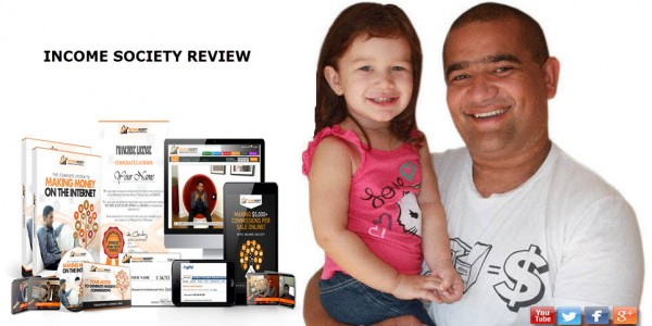 Income Society Review