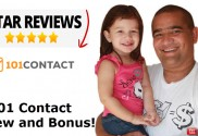 101 Contact Review and Bonuses