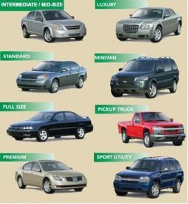 enterprize car rental: