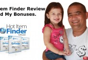 Hot Item Finder Review and Bonuses