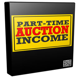 Part Time Income Auction